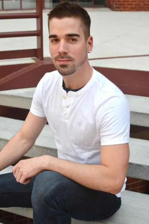 Joshua in 2012