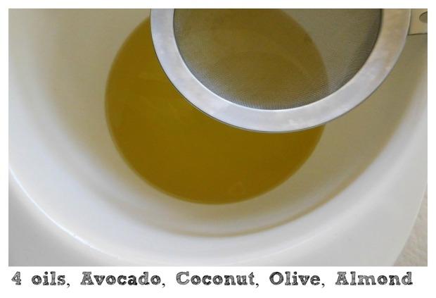 4 oils Listing