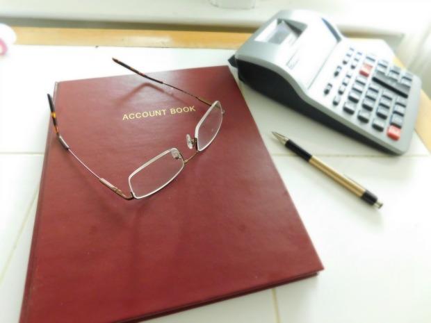book-of-accounts