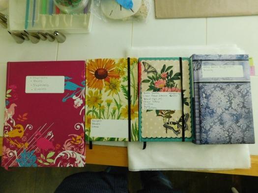 journals-1-thru-4