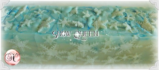 Snow Queen Top & Sides labeled & logo