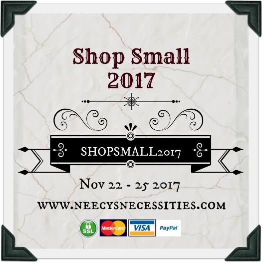 ShopSmallSaturday