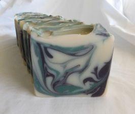 Black Forest Milk Soap